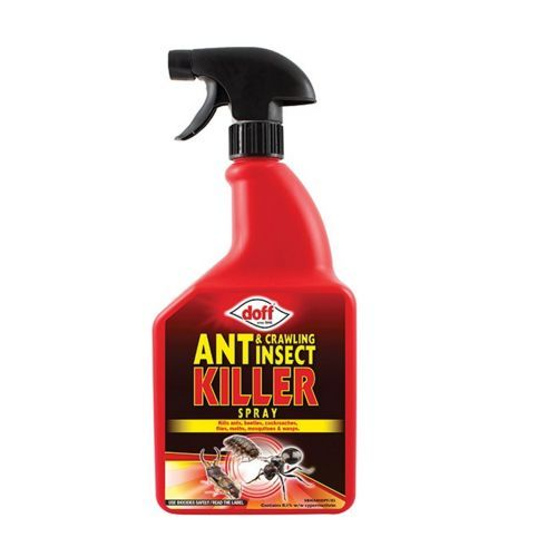 Ant & Crawling Insect Killer Spray