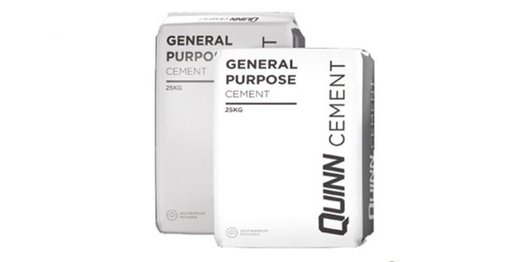Quinn - General Purpose Cement