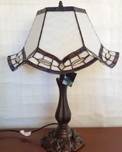 Load image into Gallery viewer, Leadlight Style Brighton Table Lamp - Beths Emporium