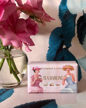 Load image into Gallery viewer, Wavertree & London - High Tea - Tea Darling Soap - Beths Emporium