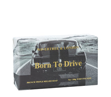 Load image into Gallery viewer, Wavertree & London 'Born to Drive' Soap - Beths Emporium