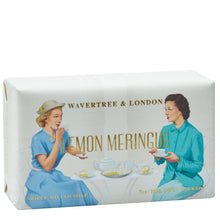 Load image into Gallery viewer, Wavertree & London - High Tea Lemon Meringue Soap - Beths Emporium