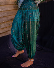Load image into Gallery viewer, Pine & Silver Jeannie Boho Pants - Beths Emporium