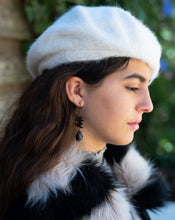 Load image into Gallery viewer, Angora Berets - Beths Emporium