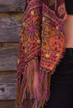 Load image into Gallery viewer, Handmade Indian Scarf - Beths Emporium