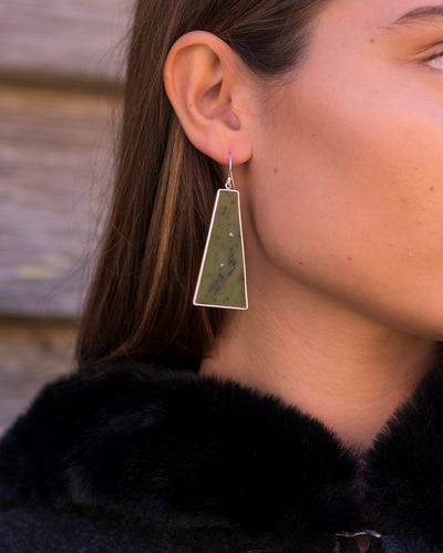 Geometric Earring - Beths Emporium