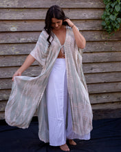 Load image into Gallery viewer, White Flare Pants - Beths Emporium