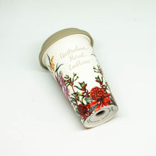 Load image into Gallery viewer, Australian Floral Emblems Keep It Mug - Beths Emporium