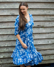 Load image into Gallery viewer, The Magic Dress - Azure & Cloud - Beths Emporium