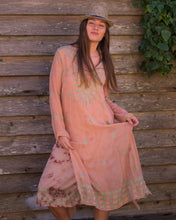 Load image into Gallery viewer, Blush Dress Boho - Beths Emporium