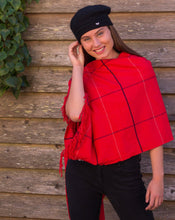 Load image into Gallery viewer, Very cosy Knitted Beret - Beths Emporium