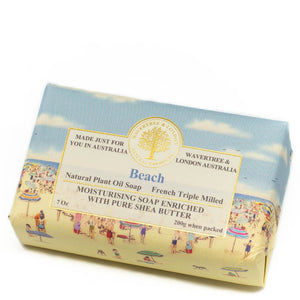 Wavertree & London Beach Soap - Beths Emporium