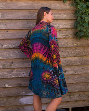 Load image into Gallery viewer, Jacket - Tie Dyed - Beths Emporium