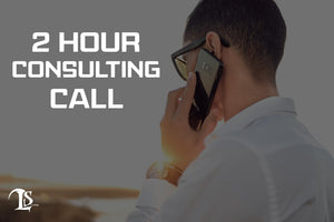 2 Hours Consulting Call