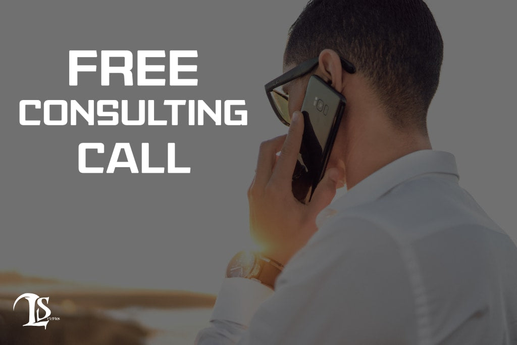 Free 15 Minutes Consulting Call