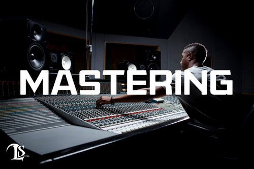 Mastering Session