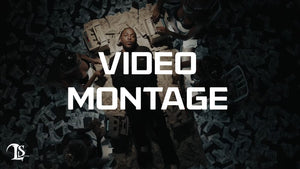 Music Video Montage