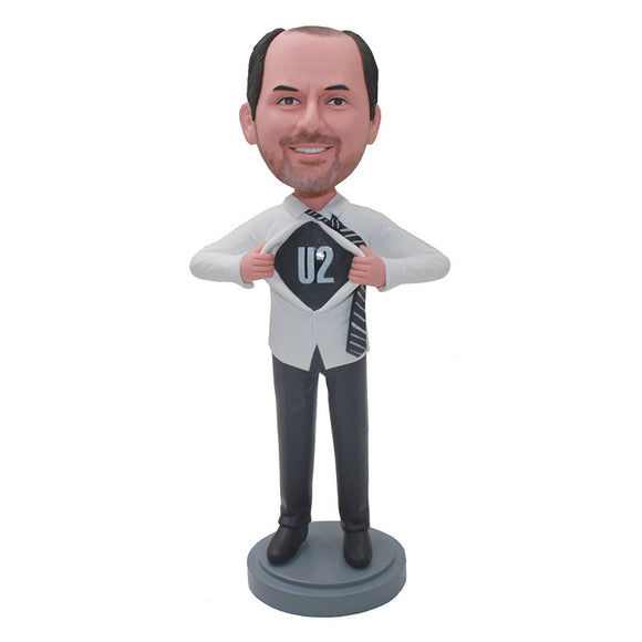 Best Bobblehead Maker, Best Price For A Custom Bobbleheads From Your Photos - Abobblehead.com