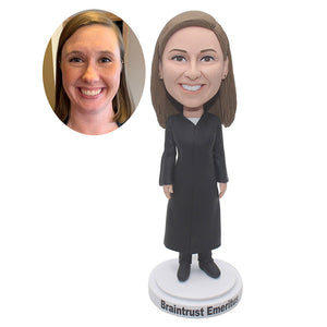 Create Your Own Doll That Looks Like You, Personalized Bobbleheads That Look Like You - Abobblehead.com