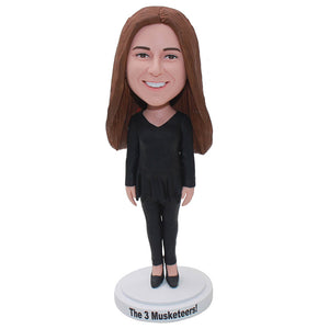Customized Dolls To Look Like You, Create A Doll That Looks Like You - Abobblehead.com