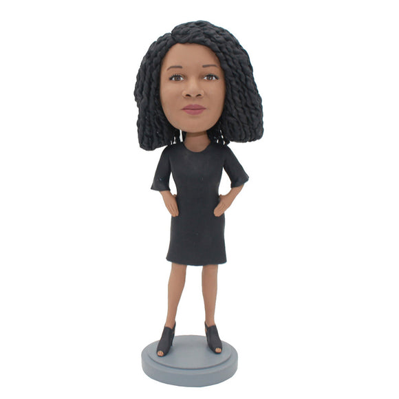 Custom Bobble Head Replicas Of Yourself, Make Your Own Bobblehead Cheap - Abobblehead.com