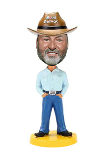 Custom Cowboy Bobblehead, Personalized Cowboy Bobbleheads From Photo - Abobblehead.com