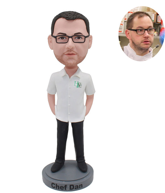 Create Your Own Bobblehead Cheap Price, Make A Bobblehead Of You From Photos - Abobblehead.com