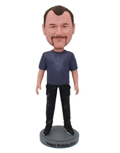 Best Custom Made Bobbleheads, Create A Bobblehead - Abobblehead.com
