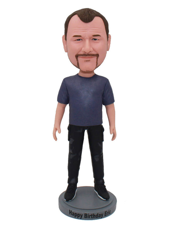 Best Custom Made Bobbleheads, Create A Bobblehead
