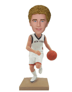 Custom Basketball Bobbleheads From Photos, Make Your Own NBA Bobblehead - Abobblehead.com