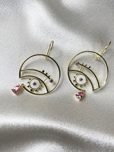 Load image into Gallery viewer, Biva Earrings