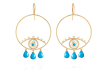 Load image into Gallery viewer, Jahaan Earrings