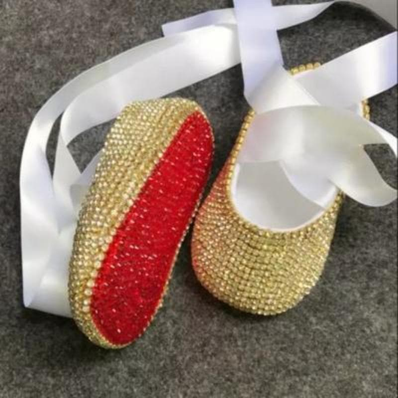 Bling Bling Shoes