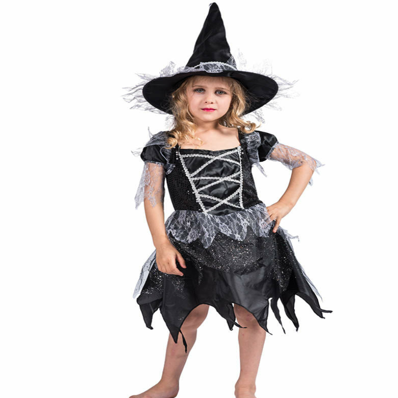 Witch Dress