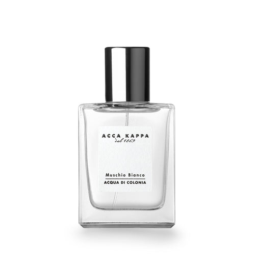 Acca Kappa White Moss Muschio Bianco 30ml Eau de Cologne.