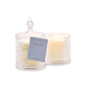 Lorelei Crystal Candle 510g - shopsatang.com