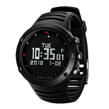Load image into Gallery viewer, North Edge  Outdoor Intelligent Sports Step Watch Blood Pressure Heart Rate ECG Mode Watch Waterproof Smart Watch - shopsatang.com