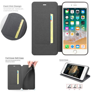 Leather Flip case cover for Xiaomi Redmi 4A Case Book Wallet for Xiomi Redmi 4A 4 A on Redmi 4A Phone Case Capa 2017 Fundas