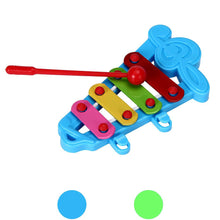 Load image into Gallery viewer, New Toddler Educational Learning 4-Note Percussion Musical Instruments Xylophone Wisdom Development Interesting Toy For Children