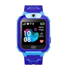 Load image into Gallery viewer, New S16 Smartwatch Touch Screen Kids Watch Camera Tracker Bracelet Waterproof Positioning Call Children Alarm SOS Smart Watch