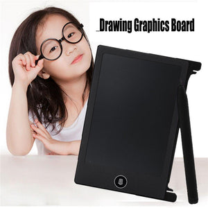 4.4-inch LCD EWriter Paperless Memo Pad Tablet Writing Drawing Graphics Board  Touch Screen Panel Digitizer  GK12.04