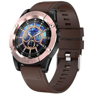 SW98 Smart Watch Men With 2G GSM Micro SIM TF Card Answer Call Camera Clock Pedometer Bluetooth SmartwatchHealth Watch Android - shopsatang.com