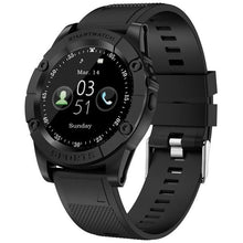 Load image into Gallery viewer, SW98 Smart Watch Men With 2G GSM Micro SIM TF Card Answer Call Camera Clock Pedometer Bluetooth SmartwatchHealth Watch Android