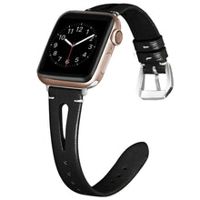 Load image into Gallery viewer, Women strap For Apple Watch 5 band 44mm iwatch Series 4 3 2 1 smart Accessories 42mm loop 38mm bracelet Replacement 40mm
