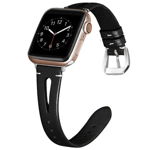Women strap For Apple Watch 5 band 44mm iwatch Series 4 3 2 1 smart Accessories 42mm loop 38mm bracelet Replacement 40mm