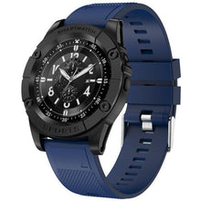 Load image into Gallery viewer, SW98 Smart Watch Men With 2G GSM Micro SIM TF Card Answer Call Camera Clock Pedometer Bluetooth SmartwatchHealth Watch Android - shopsatang.com