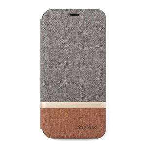 Leather Flip case cover for Xiaomi Redmi 4A Case Book Wallet for Xiomi Redmi 4A 4 A on Redmi 4A Phone Case Capa 2017 Fundas - shopsatang.com