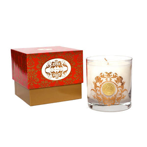 Noel Blanc Holiday Small Candle 300g/11oz - shopsatang.com