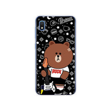 Load image into Gallery viewer, Case For Samsung A10 Case cover Soft Silicone Phone coque on For Samsung Galaxy A10 A 10 SM-A105F A105 A105F cartoon coqa