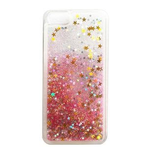 Redmi GO Liquid case on for Xiaomi Redmi GO case sFor Coque Xiaomi Redmi GO case Back Cover Glitter Dynamic Soft TPU Phone cases